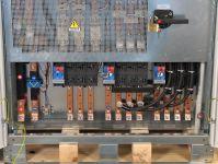 Клеммная колодка для подлючения кабелей