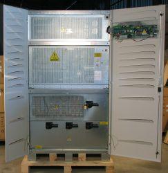 N-Power Evo 200 кВА переключатели режимов