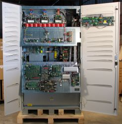N-Power Evo 200 кВА внутреннее устройство