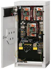 Oberon E12000-15 LC (внутреннее устройство)