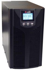 Pro-Vision Black M2000P LT (2 кВА)