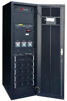 Power-Vision HF Module 50 4 x 50 кВА = 200 кВА h=2000 мм
