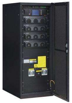 Power-Vision HF Module 3 x 20 кВА = 60 кВА (60 кВт) + зарядный модуль стойка высотой 1600 мм