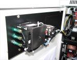 Oberon Y45-15: передняя панель управления