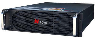 Силовой модуль 50 кВА (45 кВт)