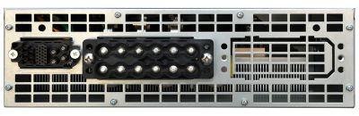 Модуль Bypass 200-300 кВА (вид сзади)